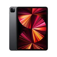 Apple iPad Pro 11英寸平板电脑 2021年新款(256G WLAN版/M1芯片Liquid视网膜屏/MHQU3CH/A) 深空灰色